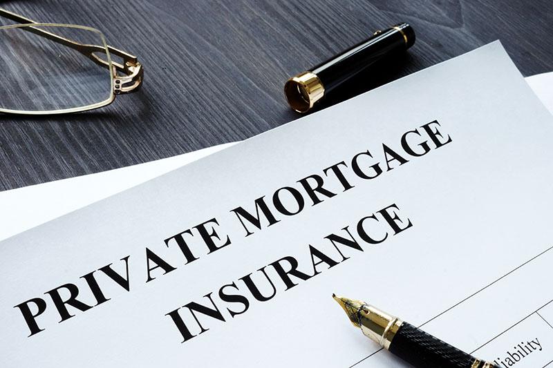Private Mortgage Insurance PMI